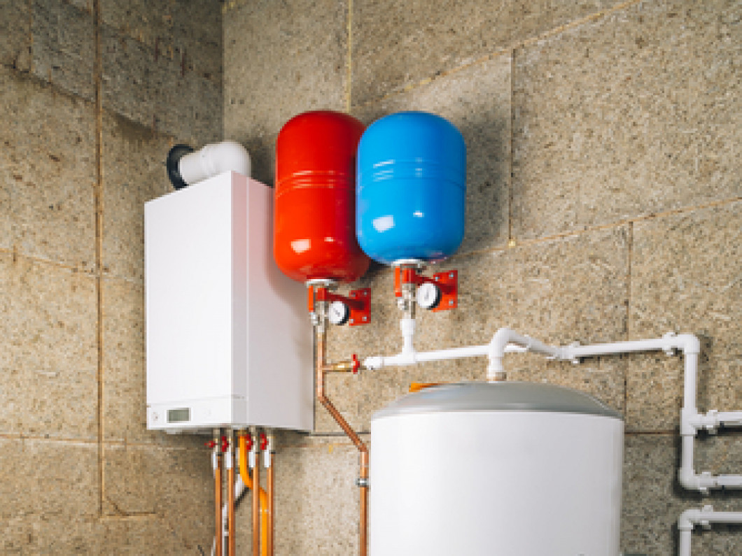 Turn to the Professionals for Your Water Heater Needs